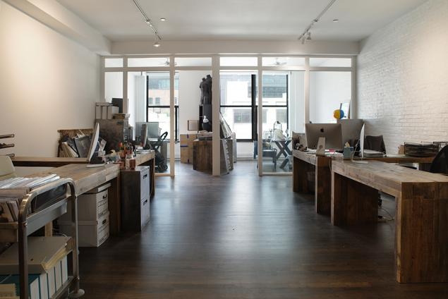 nyc office space for rent