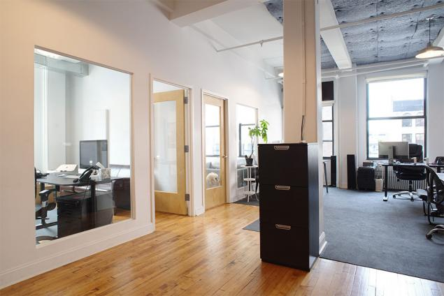 nyc office space chelsea