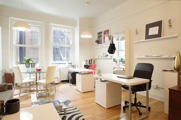 nomad nyc office sublet