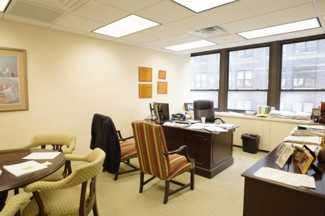 rent private office nyc | office sublets