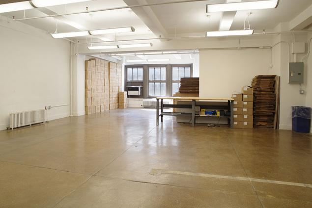 rent nyc showroom space | office sublets