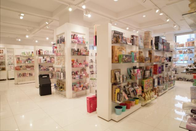 fashion showroom garment district | office sublets