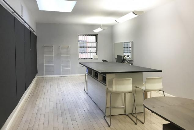 rent showroom space nyc | office sublets