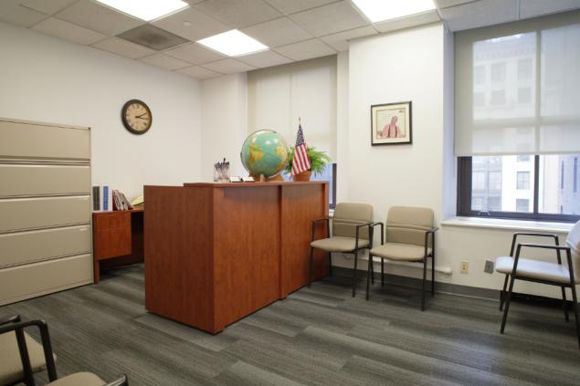 rent office attorney nyc | office sublets