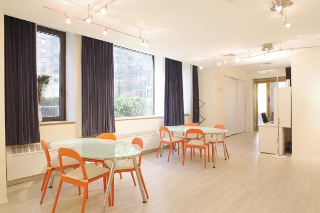 upper west side office space | office sublets
