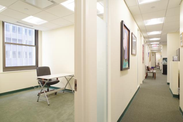 Woolworth building office rent