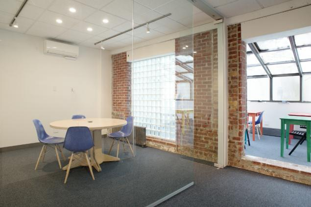 greenwhich village office space | office sublets