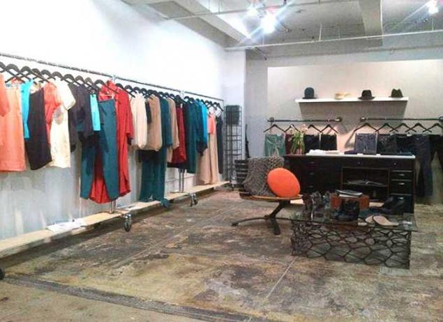 Fashion Showroom for Lease NYC