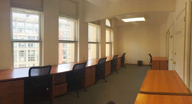 office space for rent in chelsea flatiron