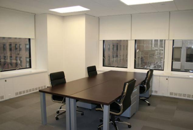 Executive Office Suite Lexington Ave NYC