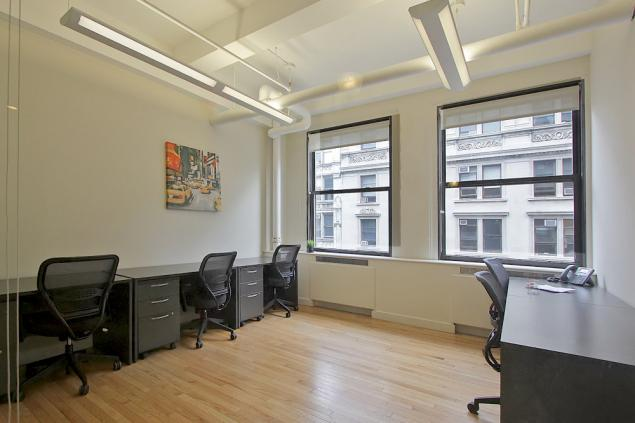 coworking space flatiron district nyc | office sublets