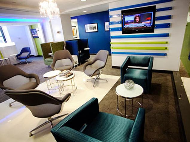 Executive Office Suites NYC Chelsea