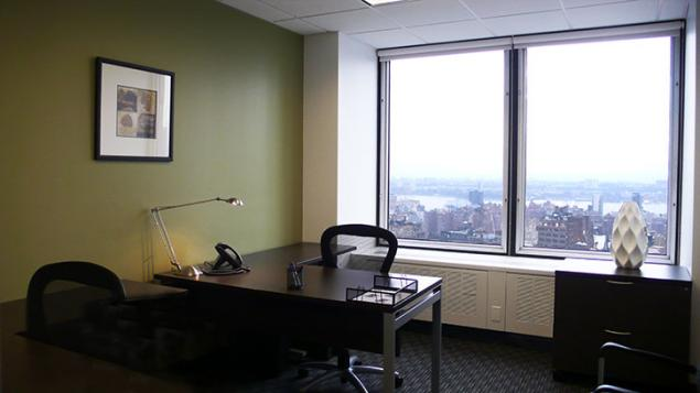 business center office suites herald square nyc