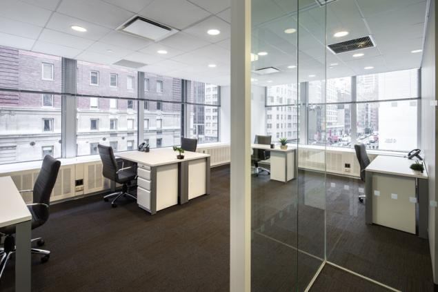 nyc coworking space