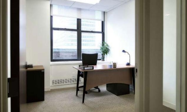 office suites midtown manhattan nyc