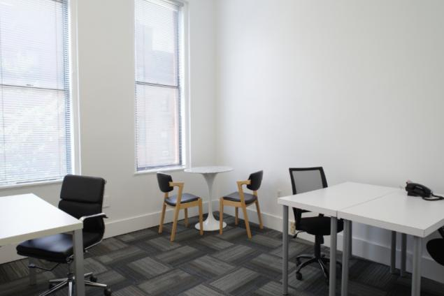 office space midtown west | office sublets