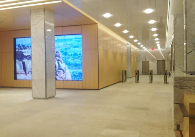 Office Suite at 575 Lexington Ave NYC Manhattan Midtown East
