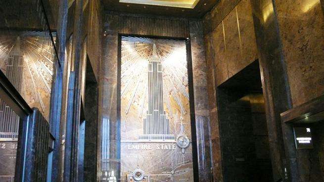 Empire State Building Office Space for Attorney