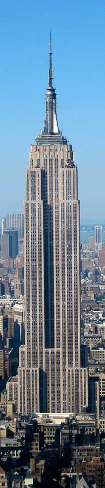 350 fifth avenue the empire state building office sublets - What offices are in the empire state building ...