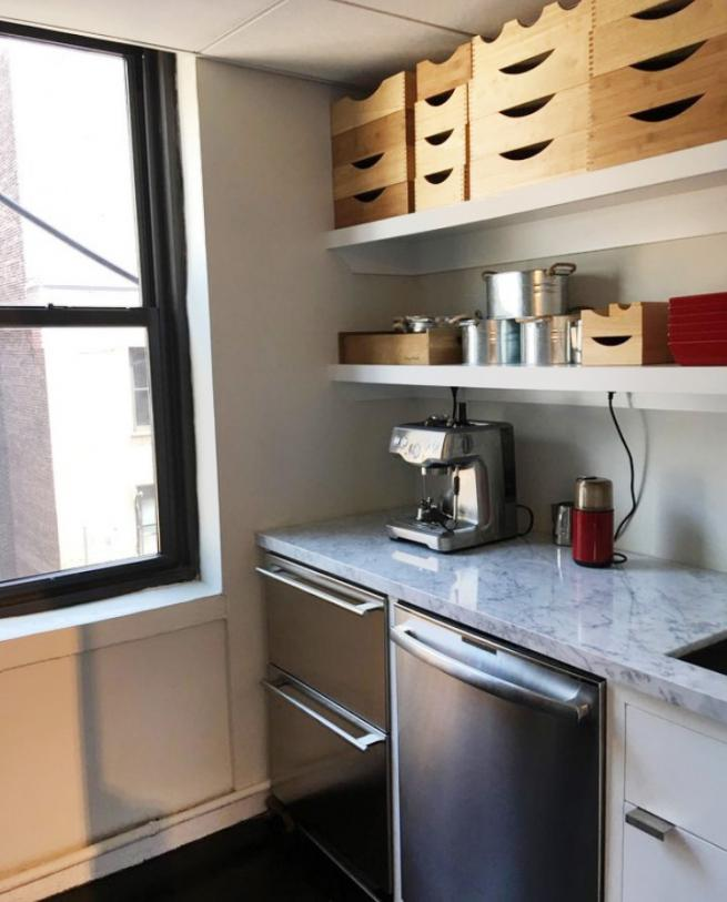 Shared Office Space For Sublease Near Bryant Park 10018 Office Sublets