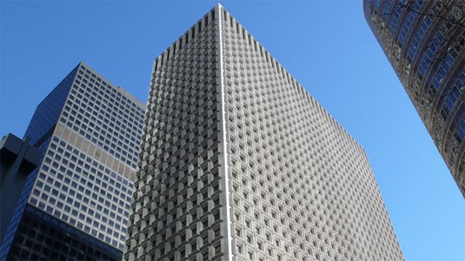 Office for Sublease NYC Third Ave Fifty-Fourth Street