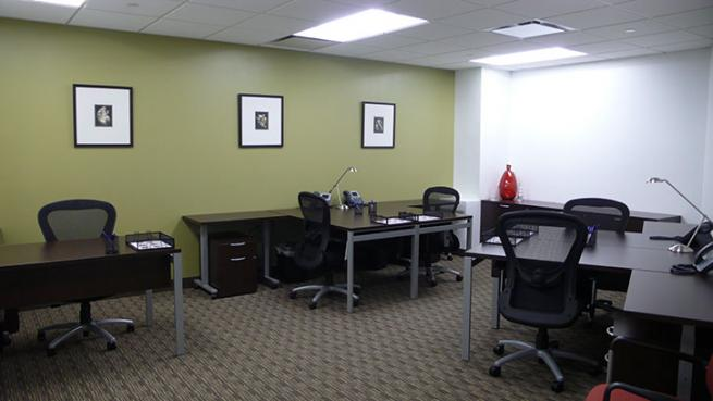 Office Suite for Sublease in Midtown East Manhattan NYC