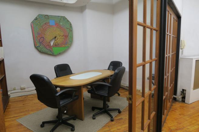 Office Sublease in Chelsea