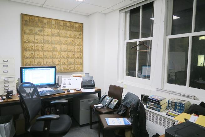 office for sublease midtown manhattan