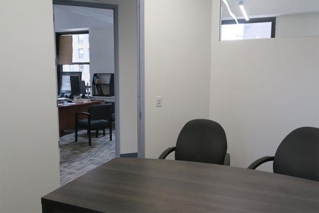 cpa office space for sublease