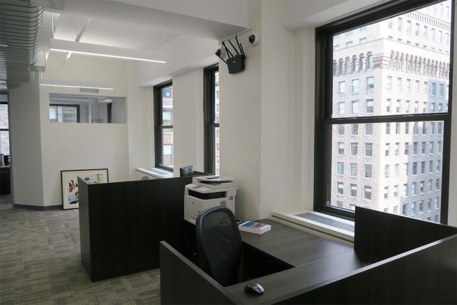 penn station office space for lease
