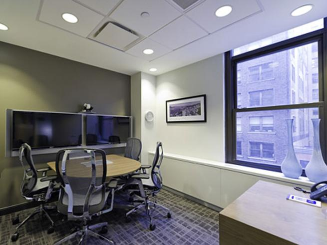Executive Office Suite Murray Hill