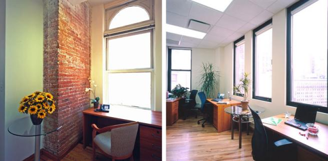Office Suite for Rent Flatiron District NYC