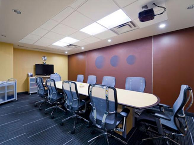 Business Center for Rent Chelsea NYC