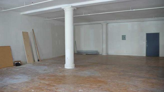 Office Space for Lease NYC Flatiron District