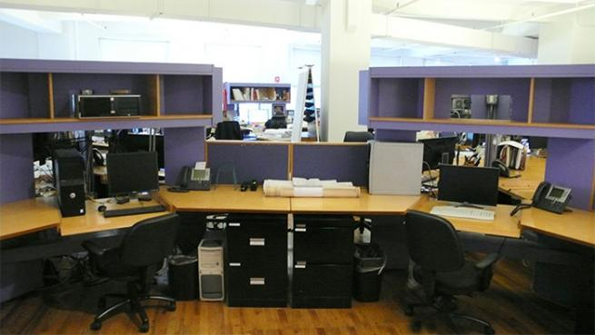 office space for lease flatiron district
