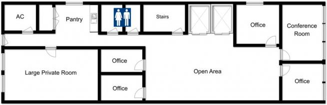 office sublet midtown south nyc