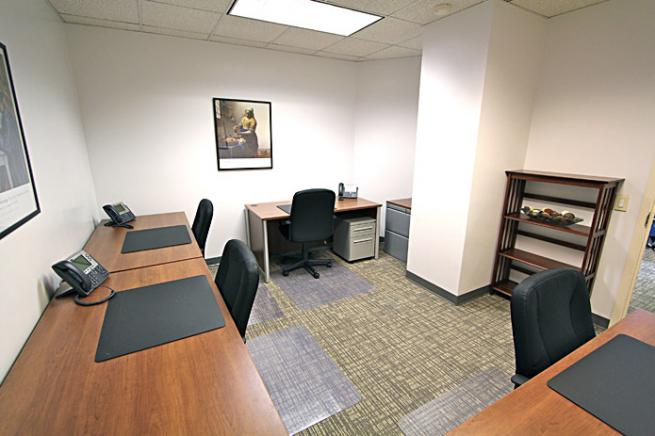 Office for Lease in Midtown NYC