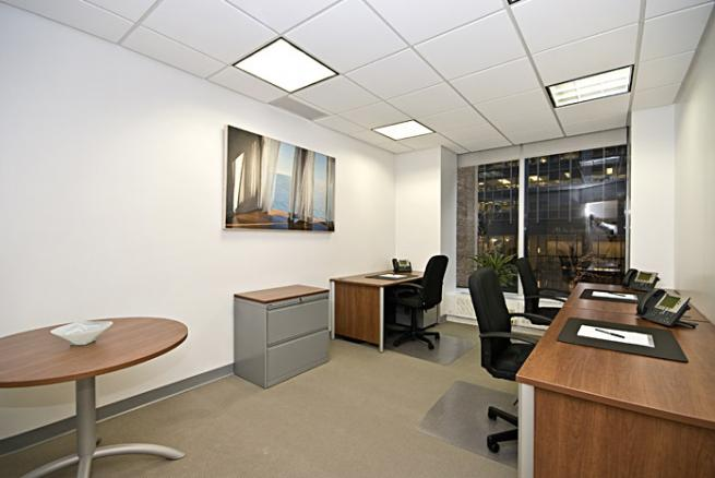 Manhattan Office Space for Rent