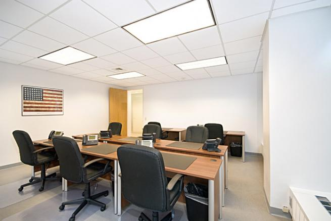 Furnished Office Space for Sublease in NYC