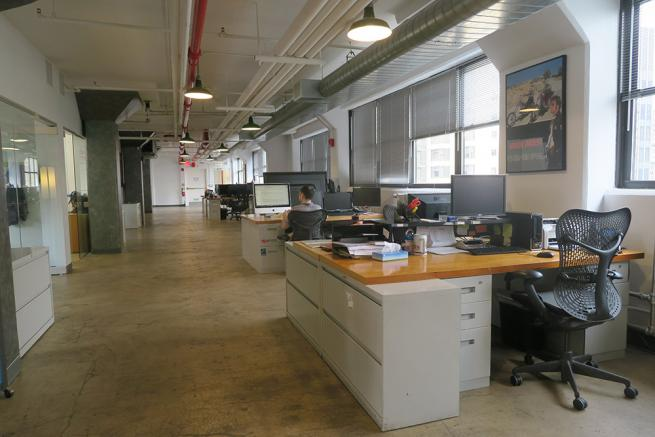 offices for sublease near grand central