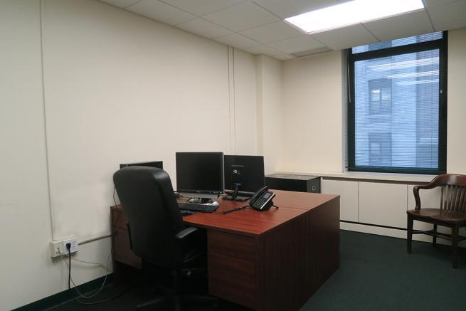 Good Accountant Office Space For Sublease