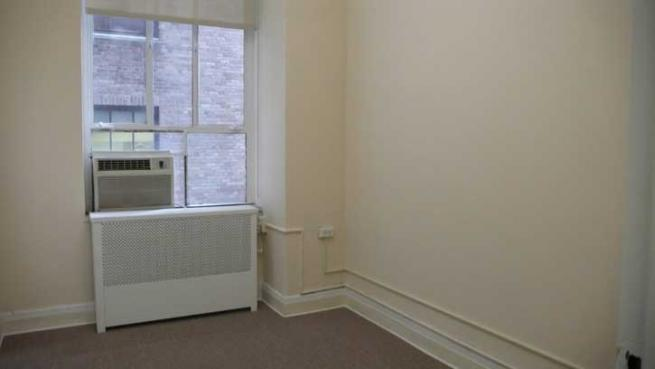 Private Office for Sublease NYC Grand Central