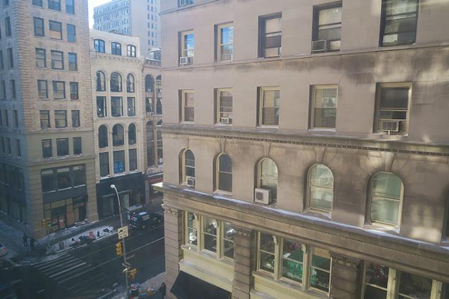 Professional office for sublease nyc