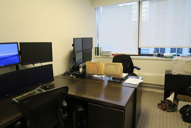 Class A Office Space for Sublease in Midtown East (10017)   Office ...