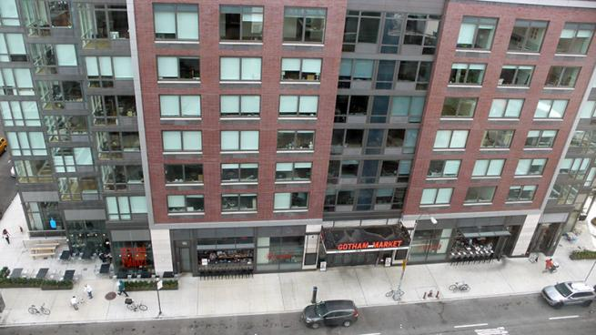 Open Loft Space for Sublease Hell's Kitchen