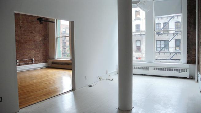 Office Space NYC Noho