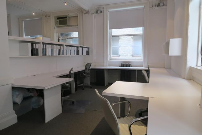 sublet in architecture firm