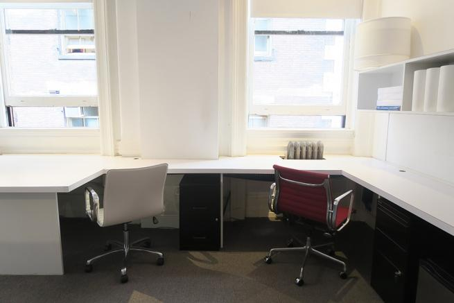 sublease from architects