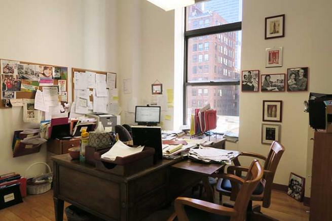 Office Sublets NYC