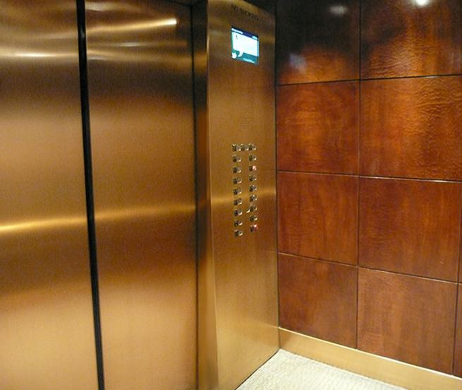 High End Office Space for Sublease NYC